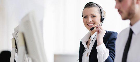 Contact Center Training